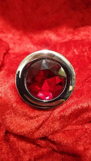 Anal Juwel Rot Midi 200 Gramm