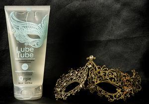 ORGIE Lube Tube - Cool